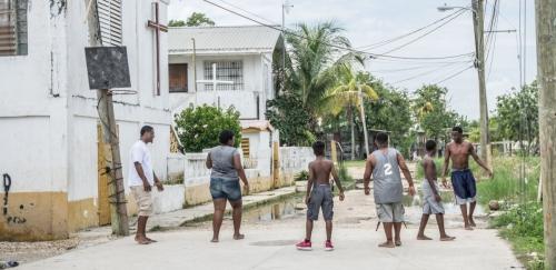 Belizebasketball